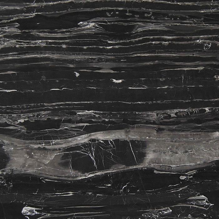 Lightweight Black Dune marble | Mármol ligero Black Dune