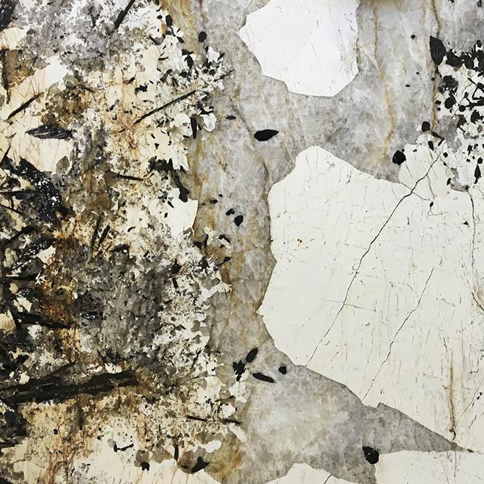 Lightweight Patagonia beige quartzite - Cuarcita ligera beige Patagonia