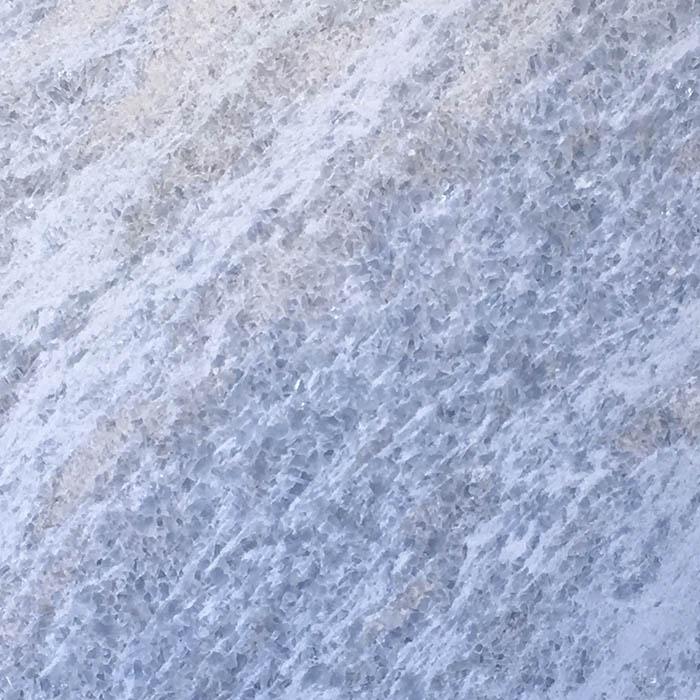 Lightweight Blue Calcite | Calcita Azul ligera