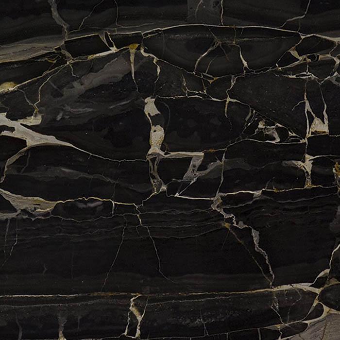 Lightweight Vulcano black marble - Mármol negro ligero Vulcano