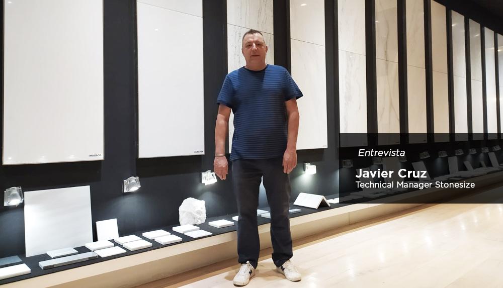 Entrevista a Javier Cruz