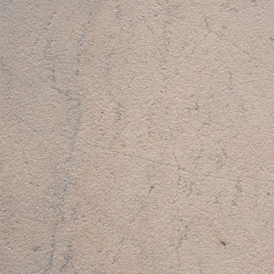 Acabado arenado muestra - Stonesize Honeycomb - Sanblasted finish