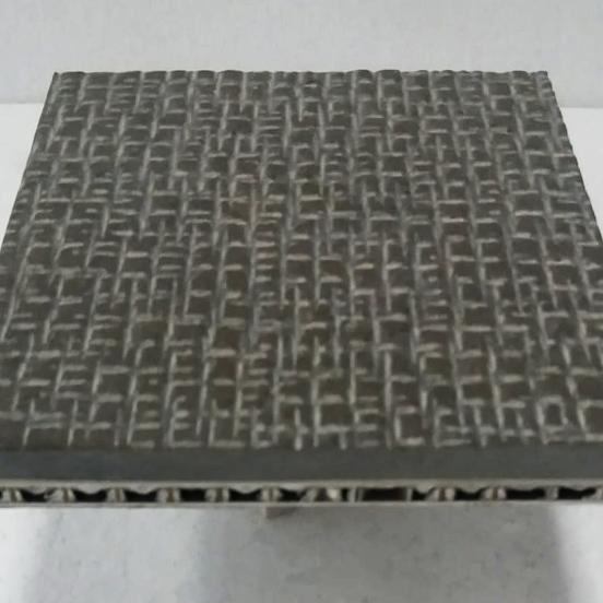 Textura muestra - Stonesize Honeycomb - Texture