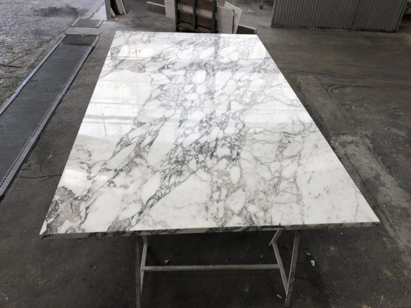 Mármol en formato gigante - Giant format marble